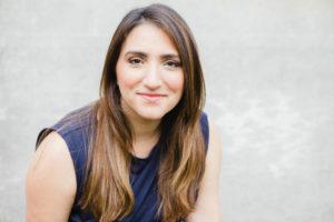 Dr. Erika Martinez