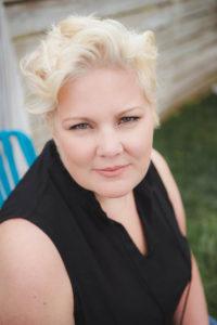 Kelly Higdon headshot